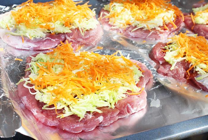Вкусные отбивные из свинины в духовке