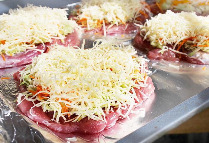 Рецепт жаркое с грибами и мясом в духовке рецепт с фото