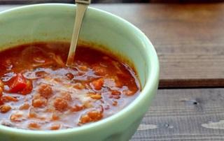 рецепт тушеной тыквы по гречески с помидорами