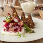 рецепт салата с селедкой по татарски