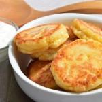 рецепт сырников из творога пошагово